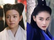 """Làng sao - Tiểu Long Nữ, Lý Mạc Sầu qua các phiên bản """"Thần Điêu"""""""