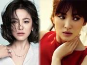 """Thời trang - Những khoảnh khắc """"vạn người mê"""" của Song Hye Kyo"""