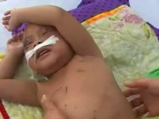 Tin tức - Tâm sự người mẹ có con 2 tuổi bị bà ngoại bạo hành