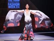 Thời trang - 4 xu hướng thời trang ấn tượng nhất VIFW 2014