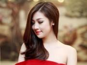 """Làm đẹp - """"Mượn"""" cách trang điểm của sao Việt cho đêm Noel"""