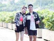 Làng sao - Kiwi Ngô Mai Trang tin ông xã không ngoại tình