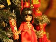 Nhà đẹp - Cấm kị trang trí Giáng Sinh không hợp tuổi chủ nhà