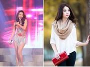 """Ảnh đẹp Eva - Khánh Thi """"bốc lửa"""", Jennifer Chung xuống phố mùa thu"""