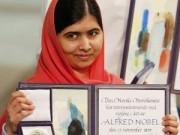 Tin nóng trong ngày - Nữ sinh đoạt giải Nobel Hòa bình muốn thành thủ tướng