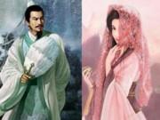 Eva tám - 5 người phụ nữ xấu 'ma chê quỷ hờn' thời Trung Quốc xưa