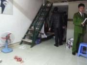 Tin tức - Vụ nổ súng bắn vợ và người nhà qua lời kể hàng xóm