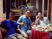Làm mẹ - Top sao nam Việt là ông bố của năm 2014