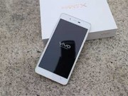 Eva Sành điệu - Ảnh thực tế của chiếc điện thoại mỏng nhất thế giới Vivo X5 Max