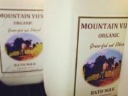 Tin tức - Trẻ 3 tuổi chết vì uống sữa chưa tiệt trùng ở Úc