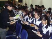 Tin tức - Báo động bạo lực tình dục học đường ở Hà Nội