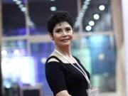 """Làng sao - NSƯT Minh Châu: Người đàn bà đẹp """"sợ đi bước nữa"""""""