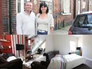 Nhà đẹp - Chỉ 30.000 đồng, mua nhà hai mặt phố, bốn phòng ngủ ở Anh