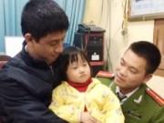 Tin tức - Hà Nội: Giải cứu thành công bé 4 tuổi bị bắt cóc