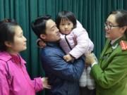 Pháp luật - Bắt cóc bé gái giữa ban ngày: Nghi phạm khai gì?