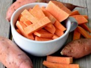 Sức khỏe - Mắc bệnh tiểu đường có nên ăn khoai lang?