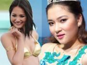 Thời trang Sao - Những Hoa hậu Việt hiếm hoi tỏa sáng ở Miss World