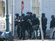 Tin quốc tế - Mỹ: Xả súng kinh hoàng, 6 người thương vong