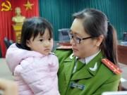 Tin hot - Cảnh sát giải cứu bé 4 tuổi bị bắt cóc như thế nào?