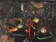 Pháp luật - Thủ tướng chỉ đạo Bộ Quốc phòng, Công an vào cuộc vụ sập hầm