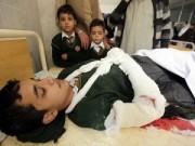 Tin quốc tế - Vụ tấn công trường học Pakistan: Kinh hãi và hoảng loạn