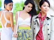 Thời trang - 6 cô gái gốc Việt lẫy lừng làng thời trang thế giới