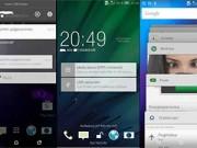 Eva Sành điệu - HTC One M7 và M8 bắt đầu được cập nhật Android 5.0 từ 3/1/2015
