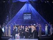 Sự kiện thời trang - Top 4 show thời trang đáng xem nhất Việt Nam 2014