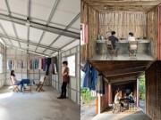 Nhà đẹp - Những mái nhà tranh, hai trái tim vàng ở Việt Nam