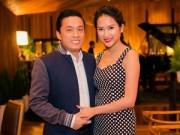 Làng sao - Lam Trường phủ nhận việc bà xã 9X có bầu