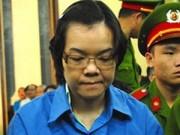 Tin tức - Huyền Như lừa 4.000 tỷ: Thêm một bị cáo 'xin' lại nhà
