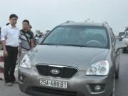 Tin tức - Vợ BS Tường kháng cáo đòi ô tô chở thi thể chị Huyền phi tang