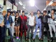 Thời trang - VNTM 2014 tập 7: Vừa công khai yêu nhau cặp Hùng - Châu phải chia tay