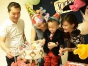 Làng sao - Thanh Thảo cùng bạn trai đại gia mừng sinh nhật Jacky