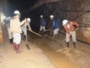 Tin tức - Vụ sập hầm thủy điện Đạ Dâng: Sự cố là tất yếu!