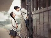 Làng sao - Nhật Kim Anh tung thêm loạt ảnh cưới lãng mạn