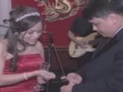 """Eva Yêu - Hài """"vật vã"""" những sự cố trong đám cưới"""