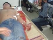 Tin tức - Nghệ An: Bắn nhau nhiều nạn nhân bị nguy kịch