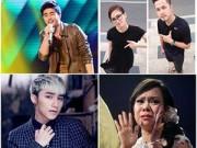 Làng sao - Những vụ ồn ã của showbiz Việt mùa cuối năm