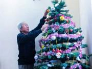 Không gian đẹp - Gia đình Việt đầm ấp đón Giáng sinh tại ngoại ô Hà Nội