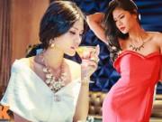 Thời trang - Khảo giá váy áo gợi cảm cho dạ tiệc cuối năm