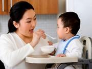 Làm mẹ - Những thực phẩm 90% mẹ cho con ăn sai cách