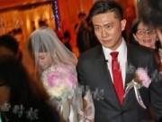 Làng sao - Rò rỉ ảnh đám cưới của Lâm Y Thần ngày Noel