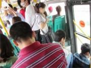 Tin tức - HN sẽ có xe buýt dành cho phụ nữ để chống quấy rối tình dục
