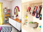 Nhà đẹp - 10 phòng ngủ bé con được yêu nhất 2014
