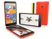 Eva Sành điệu - Lộ diện phablet Lumia 1330 màn hình 5,7 inch và camera PureView