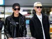 Người nổi tiếng - Dàn sao trẻ Hàn Quốc sang VN giao lưu cuối năm