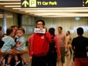 Tin tức - Phi công AirAsia xin đổi độ cao trước khi máy bay mất tích