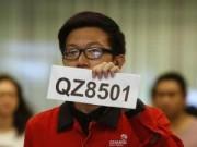 Tin tức - Indonesia: Nhiều khả năng máy bay AirAsia đã gặp nạn