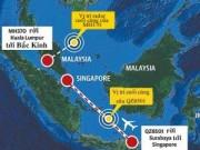 Tin tức - Máy bay QZ8501 liệu có lặp lại thảm kịch MH370?
